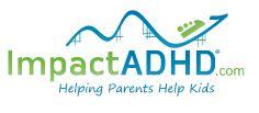 ImpactADHd logo