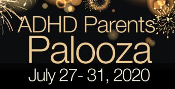 Parents Palooza 2020