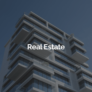 Real Estate Overlay