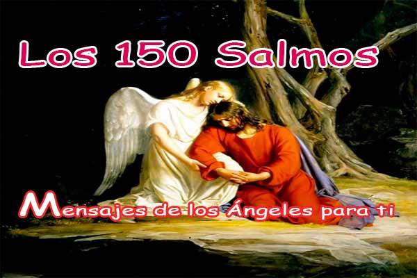 los 150 salmos son un salmo para cada día puesto que están recogidos los 150 salmos de la biblia y los salmos de protección