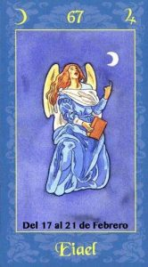 tu ángel según la fecha de nacimiento