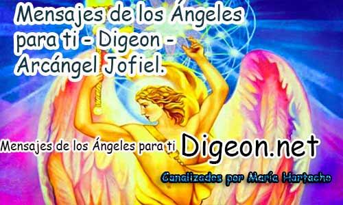 MENSAJES DE LOS ÁNGELES PARA TI - Arcángel Jofiel - Día 739