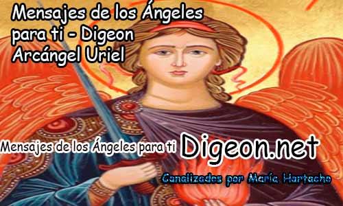 MENSAJES DE LOS ÁNGELES PARA TI - Día 764