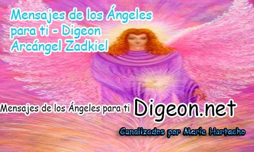 MENSAJES DE LOS ÁNGELES PARA TI - Día 762