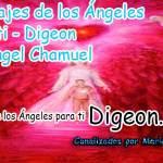 MENSAJES DE LOS ÁNGELES PARA TI - Arcángel Chamuel - Día 819 y Decreto Del Arcángel Gabriel + decreto para la Riqueza y Abundancia.