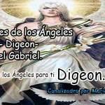 MENSAJES DE LOS ÁNGELES PARA TI - Arcángel Gabriel - Día 818 y Decreto Del Arcángel Gabriel + decreto para la Riqueza y Abundancia.