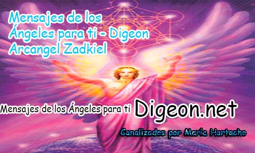 MENSAJES DE LOS ÁNGELES PARA TI - Arcángel Zadkiel - Día 826 y Decreto Del Arcángel Miguel + decreto para la Prosperidad y Abundancia.