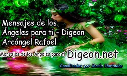 MENSAJES DE LOS ÁNGELES PARA TI - Arcángel Rafael - Día 863 y Decreto Del Arcángel Miguel + decreto para la Riqueza y Abundancia para hoy 23/03/2018.