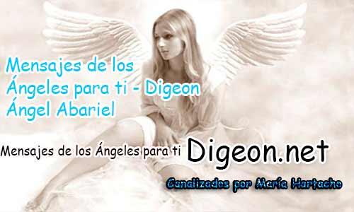 MENSAJES DE LOS ÁNGELES PARA TI - Digeon - Ángel Abariel - Día 872y Decreto Del Arcángel Miguel + decreto para la Riqueza y Abundancia.
