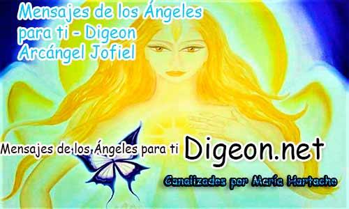 MENSAJES DE LOS ÁNGELES PARA TI - Digeon -Arcángel Jofiel- Día 882 y Decreto Del Arcángel Miguel + Consejo de tu Ángel para hoy 24/04/2018.