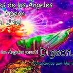 MENSAJES DE LOS ÁNGELES PARA TI - Digeon - Arcángel Uriel - Día 903 y Decreto Para la Eliminar los Tumores + Consejo de tu Ángel para hoy 23/05/2018
