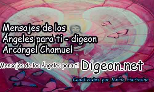 MENSAJES DE LOS ÁNGELES PARA TI - Digeon - Arcángel Chamuel - Día 920 y Decreto Para La Entrada De Dinero Rápido + Consejo de tu Ángel para hoy 18/06/2018.