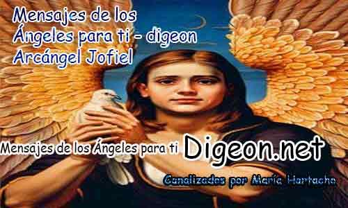 MENSAJES DE LOS ÁNGELES PARA TI - Digeon - Arcángel Jofiel - Día 944 y Decreto De La Espada Azul de San Miguel Arcángel + Consejo de tu Ángel para hoy 23/07/2018.