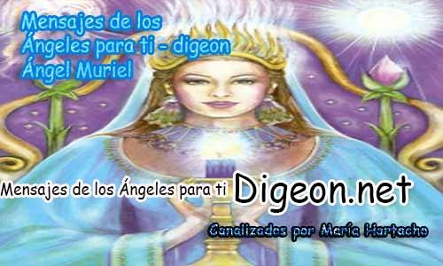 MENSAJES DE LOS ÁNGELES PARA TI - Digeon - Ángel Muriel - Día 967 y Decreto Para La Riqueza y Prosperidad + Consejo De Tu Ángel Para Hoy 23/08/2018