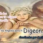 MENSAJES DE LOS ÁNGELES PARA TI - Digeon - Ángel Del Perdón - Día 959 y Decreto De La Espada Azul de San Miguel Arcángel + Consejo de tu Ángel para hoy 13/08/2018