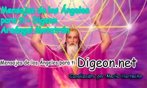 MENSAJES DE LOS ÁNGELES PARA TI - Arcángel Metatrón - Día 963 y decreto para La Riqueza y Prosperidad + Consejo De Tu Ángel Para Hoy 17/08/2018.