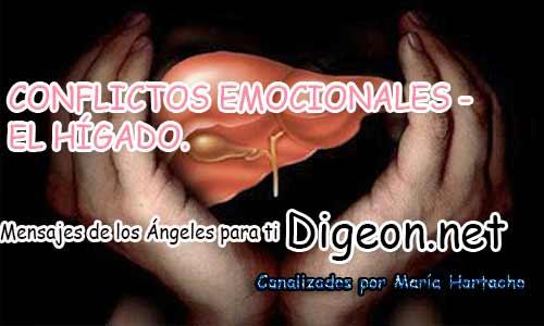 Todas las enfermedades tienen entre sus causas, un fuerte componente emocional. Hoy repasaremos los CONFLICTOS EMOCIONALES - EL HÍGADO Y SUS DOLENCIAS, principales causas de las dolencias en el hígado. Patologías hepáticas