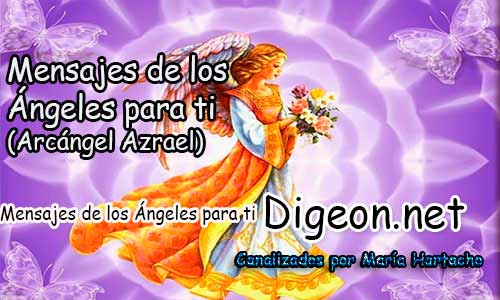 MENSAJES DE LOS ÁNGELES PARA TI - Arcángel Azrael - Día 981 y Decreto Para Conseguir Un Empleo + Consejo De Tu Ángel Para Hoy 12/09/2018