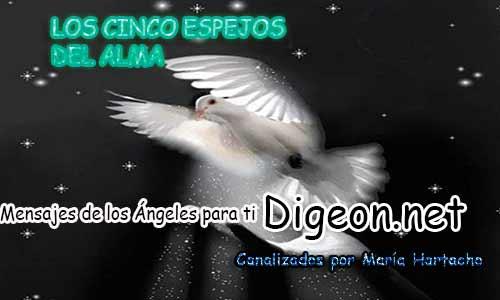 LOS CINCO ESPEJOS DEL ALMA - es una Enseñanza espiritual de origen India, y está calificada como de las mas importantes. Te invito a ponerla en practica a diario.