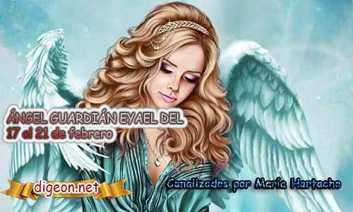 ÁNGEL GUARDIÁN MANAKEL.Todo sobre el ángel guardian Manakel, lo que otorga, el salmo para invocarlo y el mensaje del ángel. Regente Del 17 al 21 de FEBRERO