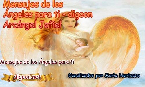 MENSAJES DE LOS ÁNGELES PARA TI - 07/11/2018 Arcángel Jofiel - Día 1.021- + Consejo De Tu Ángely código de activación de la Abundancia universalPara Hoy 07/11/2018