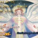 MENSAJES DE LOS ÁNGELES PARA TI - Digeon - 13/11/2018 Arcángel Uriel - Día 1.025 + Consejo De Tu Ángely código de activación de la Abundancia universalPara Hoy 13/11/2018 y cada día un mensaje para ti