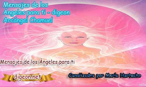 MENSAJES DE LOS ÁNGELES PARA TI - Digeon - 18/12/2018 - El consejo de tu ángel para hoy, y el mensaje de tu ángel gratis para hoy