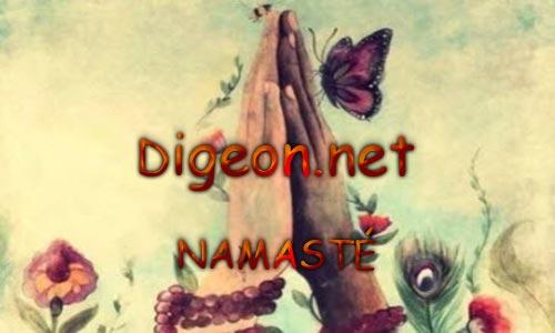 """¿Sabes el significado de la palabra """"NAMASTÉ""""? te explico el origen y la diferencia entre la palabra Namasté y Namaskar, y como se debe realizar el saludo"""