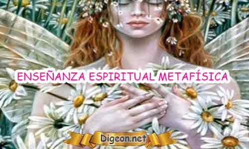 ENSEÑANZA ESPIRITUAL METAFÍSICA PARA HOY 20 de Enero