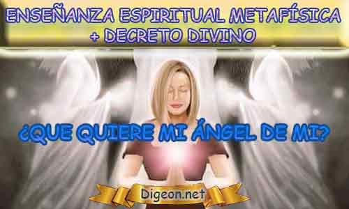 ENSEÑANZA ESPIRITUAL METAFÍSICA + MENSAJES DE LOS ÁNGELES, Que me dice mi ángel de la guarda hoy, y el consejo diario de los ángeles, con los angeles y sus mensajes, y cada día un mensaje para ti, junto al tarot de los ángeles y los mensajes gratis de los ángeles, mensaje de tu ángel para hoy 28 DE FEBRERO y el mensaje de tus ángeles para ti con el pronostico de los ángeles hoy 28 DE FEBRERO. te dice tu ángel , con rituales angelicales, también el tarot de los ángeles, ángeles y arcángeles, la voz de los ángeles, comunicándote con tu ángel,comunicando con los ángeles, los ángeles y sus mensajes para hoy, cada día un mensaje para ti, ángel del día gratis, todo sobre la metafísica y palabras de metafísica