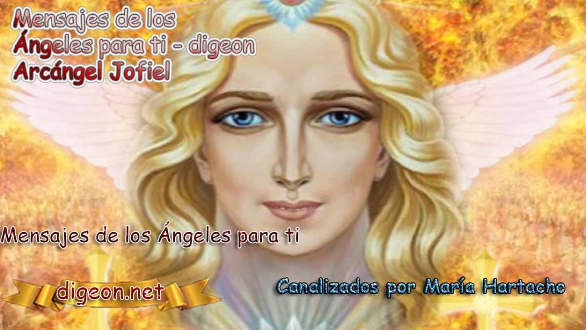MENSAJES DE LOS ÁNGELES PARA TI - Digeon - 18 De Febrero