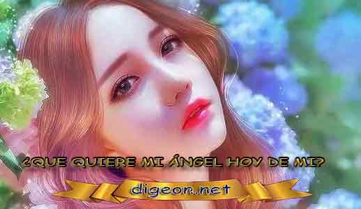¿QUÉ QUIERE MI ÁNGEL HOY DE MI?19 De Marzo + DECRETO DIVINO