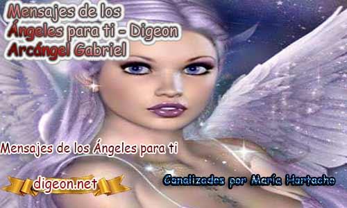 MENSAJES DE LOS ÁNGELES PARA TI - Digeon - 11 de Abril y el consejo diario de los ángeles, con los ángeles