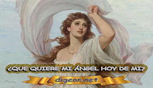¿QUÉ QUIERE MI ÁNGEL HOY DE MÍ? 21 de Mayo+ DECRETO DIVINO