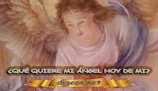 ¿QUÉ QUIERE MI ÁNGEL HOY DE MÍ? 19 de Mayo+ DECRETO DIVINO