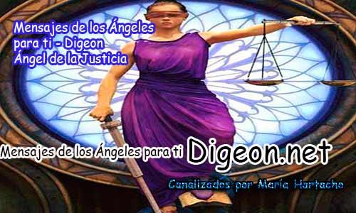 MENSAJES DE LOS ÁNGELES PARA TI - Digeon - 06 de Julio - Ángel De La justicia - Día 1225 + Consejo de tu Ángel y Decreto para Salir Airoso En Una Situación
