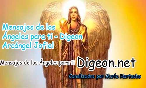 MENSAJES DE LOS ÁNGELES PARA TI - Digeon - 27 de Julio - Arcángel Jofiel - Día 1243 + Consejo de tu Ángel y Decreto para La Prosperidad y Abundancia
