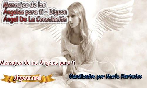 MENSAJES DE LOS ÁNGELES PARA TI - Digeon - 31 de Julio - Ángel de la Consolación - Día 1246 + Consejo de tu Ángel y Decreto para La Prosperidad y Abundancia