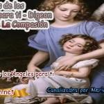 MENSAJES DE LOS ÁNGELES PARA TI - Digeon - 14 de Septiembre - Ángel de la Compasión - Día 1265 + Consejo de tu Ángel y Decreto para La Riqueza y Abundancia