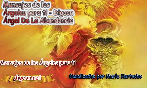MENSAJES DE LOS ÁNGELES PARA TI - Digeon - 16 de Septiembre - Ángel de la Abundancia - Día 1266 + Consejo de tu Ángel y Decreto para La Riqueza y Abundancia