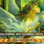 ¿QUÉ QUIERE MI ÁNGEL HOY DE MÍ? 16 de Agosto + DECRETO DIVINO + MENSAJES DE LOS ÁNGELES, enseñanza metafísica, mensajes angelicales, el consejo diario de los ángeles, con los Ángeles y sus mensajes, cada día un mensaje para ti,