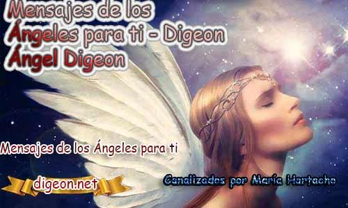 MENSAJES DE LOS ÁNGELES PARA TI - Digeon - 09 de Septiembre - Ángel Digeon - Día 1260 + Consejo de tu Ángel y Decreto para La Riqueza y Abundancia