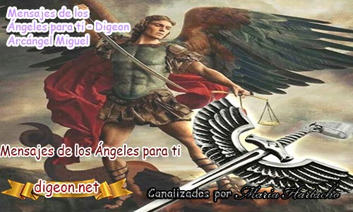 MENSAJES DE LOS ÁNGELES PARA TI - Digeon - 30 de Diciembre - Arcángel Miguel - Día 1355 + Consejo De Tu Ángel, Decreto Para La Protección, y El Ángel Que Te Acompaña Hoy
