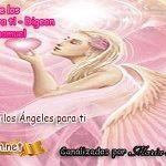MENSAJES DE LOS ÁNGELES PARA TI - Digeon -01 de Junio - Arcángel Chamuel - Día 1510 + Consejo De Tu Ángel, Decreto Para La Abundancia y Prosperidad y El Ángel Que Te Acompaña Hoy