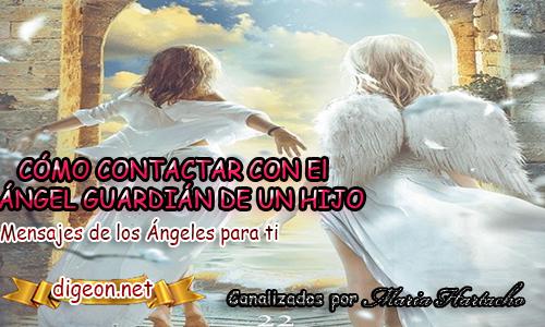 Este es un ritual para saber CÓMO CONTACTAR CON EL ÁNGEL GUARDIÁN DE UN HIJO, oración para poder hablar con el ángel guardián de tu hijo, ángel guardián, contacto angélico, tu ángel, comunícate con tu ángel