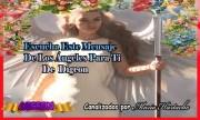 MENSAJES DE LOS ÁNGELES PARA TI - Digeon - 26 deAbril - Ángel De La Victoria - Canalización Con Los Ángeles