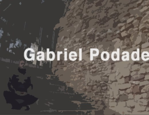 Gabriel Podadera