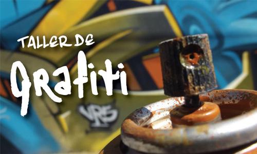 taller de arte urbano, México