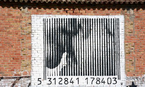 Arte urbano en Bellcaire