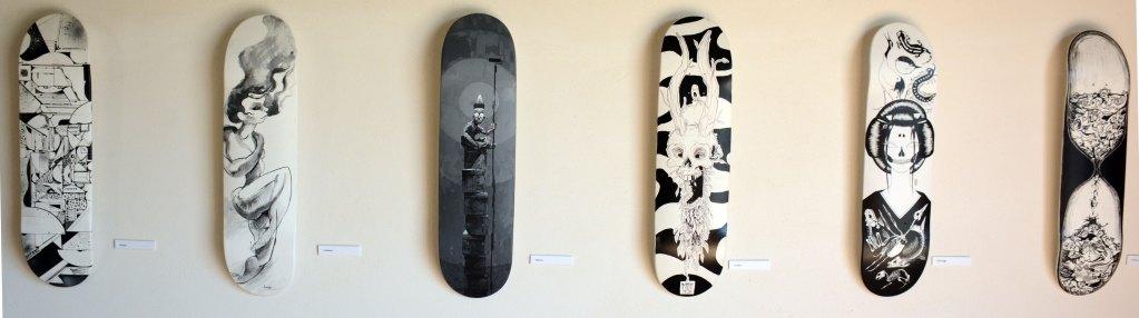 Secret Boards arte urbano españa